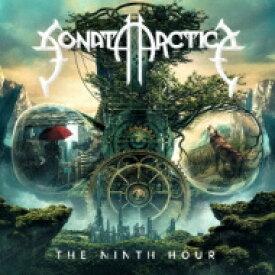 【送料無料】 Sonata Arctica ソナタアークティカ / Ninth Hour 【CD】