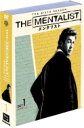 THE MENTALIST / メンタリスト<シックス・シーズン> セット1 【DVD】