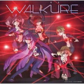 【送料無料】 ワルキューレ / Walkure Trap! 【通常盤】 【CD】