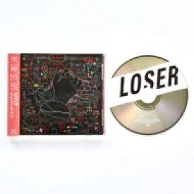 米津玄師 / LOSER / ナンバーナイン 【CD Maxi】