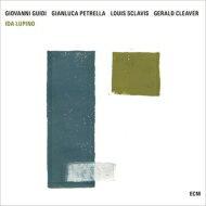 【送料無料】 Giovanni Guidi / Gianluca Petrella / Louis Sclavis / Gerald Cleave / Ida Lupino 輸入盤 【CD】