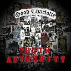 【送料無料】 Good Charlotte グッドシャーロット / Youth Authority: Cd + Signed Litho 輸入盤 【CD】