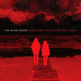 White Stripes ホワイトストライプス / Under Great White Northern Lights 【LP】