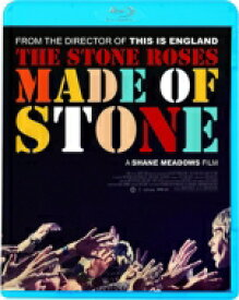 Stone Roses ストーンローゼズ / Stone Roses: Made Of Stone 【BLU-RAY DISC】