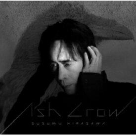 【送料無料】 平沢進 ヒラサワススム / Ash Crow - 平沢進 ベルセルク サウンドトラック集 【CD】