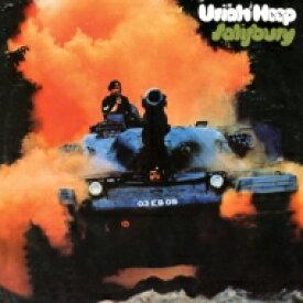 【送料無料】 Uriah Heep ユーライアヒープ / Salisbury 輸入盤 【CD】