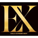 【送料無料】 EXILE / EXTREME BEST (3CD+4DVD) 【CD】