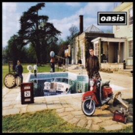 Oasis オアシス / Be Here Now (2枚組 / 180グラム重量盤レコード) 【LP】
