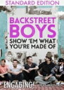 Backstreet Boys バックストリートボーイズ / Show 'em What You're Made Of 【DVD】