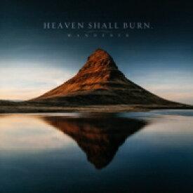 【送料無料】 Heaven Shall Burn ヘブンシャルバーン / Wanderer 【CD】