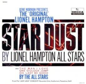 Lionel Hampton ライオネルハンプトン / Stardust 【SHM-CD】