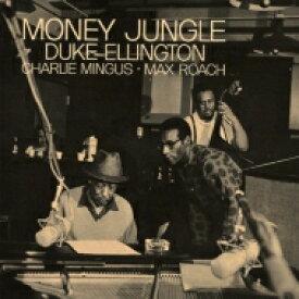 Duke Ellington デュークエリントン / Money Jungle 【SHM-CD】