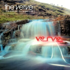Verve バーブ / This Is Music: The Singles 92-98 【SHM-CD】