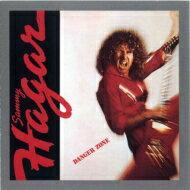 【送料無料】 Sammy Hagar サミーヘイガー / Danger Zone: バイオレンスの逆襲 + 1 【SHM-CD】