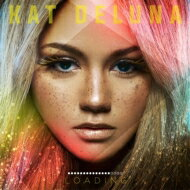 Kat Deluna キャットデルーナ / Loading (Japan Deluxe Edition) 【CD】