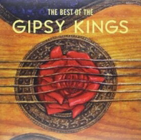 Gipsy Kings ジプシーキングス / Best Of The Gipsy Kings (アナログレコード) 【LP】