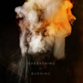 【送料無料】 IAMX / Everything Is Burning: Metanoia Addendum 輸入盤 【CD】