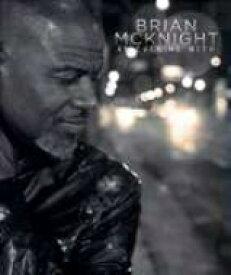 Brian Mcknight ブライアンマックナイト / Evening With 【BLU-RAY DISC】