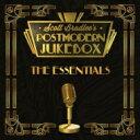 Scott Bradlee / Postmodern Jukebox / Essentials 輸入盤 【CD】