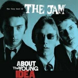 【送料無料】 Jam ジャム / About The Young Idea: The Very Best Of The Jam (3枚組アナログレコード) 【LP】