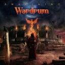 【送料無料】 Wardrum / Awakening 【CD】