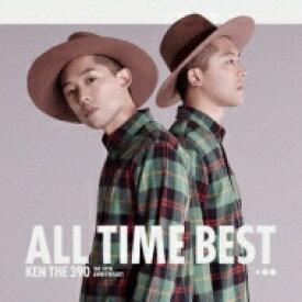 【送料無料】 KEN THE 390 ケンザサンキューマル / KEN THE 390 ALL TIME BEST 〜 The 10th Anniversary 〜 【CD】