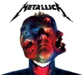 【送料無料】 Metallica メタリカ / HARDWIRED...TO SELF-DESTRUCT(3SHM-CD) (Deluxe Edition) 【SHM-CD】