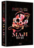 【送料無料】 【HMV・Loppi限定】ゴッドタン ブルーレイ マジ歌ライブ コンプリート BOX MAJI 09-15 【BLU-RAY DISC】