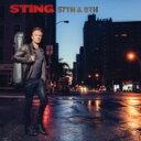 【送料無料】 Sting スティング / 57th & 9th: ニューヨーク9番街57丁目 (+DVD)(デラックスエディション) 【SHM-CD】
