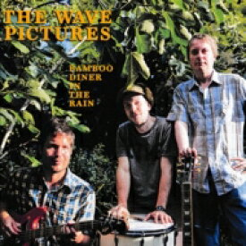 Wave Pictures / Bamboo Diner In The Rain 輸入盤 【CD】