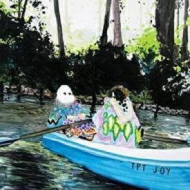 Peep Tempel / Joy 【LP】