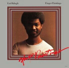 Earl Klugh アールクルー / Finger Paintings 【SHM-CD】