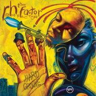 Rh Factor (Roy Hargrove) アールエイチファクター (ロイハーグローブ) / Hard Groove + 2 【SHM-CD】