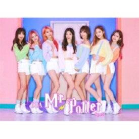【送料無料】 DIA (Korea) / Mini Album: Spell 【通常盤】 【CD】