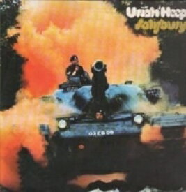 Uriah Heep ユーライアヒープ / Salisbury 輸入盤 【CD】