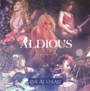 【送料無料】 Aldious アルディアス / Radiant A Live in TSUTAYA O-EAST (DVD+CD) 【DVD】