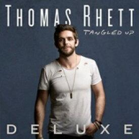 【送料無料】 Thomas Rhett / Tangled Up 輸入盤 【CD】