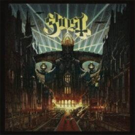 【送料無料】 Ghost (Metal) / Meliora 輸入盤 【CD】