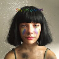 Sia シーア / This Is Acting (19Tracks)(DeluxeEdition) 輸入盤 【CD】