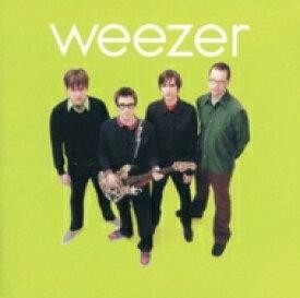 Weezer ウィーザー / Weezer (Green Album) 【LP】