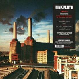 Pink Floyd ピンクフロイド / ANIMALS (180グラム重量盤レコード) 【LP】