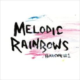 Hurricane #1 / Melodic Rainbows 【CD】