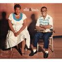 【送料無料】 Ella Fitzgerald/Louis Armstrong / Ella & Louis: The Complete Norman Granz Sessions 輸入盤 【C…