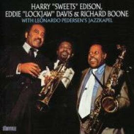【送料無料】 Leonardo Pedersen / Leonardo Pedersens Jazzkapel With Harry Sweets Edison Eddie Lockjaw Da 輸入盤 【CD】