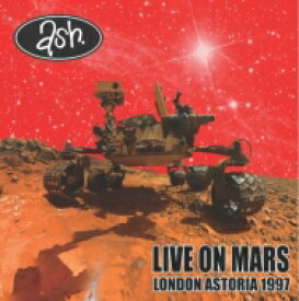 Ash アッシュ / Live On Mars : London Astoria 1997 輸入盤 【CD】