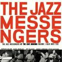 Art Blakey/Jazz Messengers / Jazz Messengers At The Cafe Bohemia Vol.1 + 3 【SHM-CD】