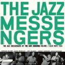 Art Blakey/Jazz Messengers / Jazz Messengers At The Cafe Bohemia, Vol.2 + 3 【SHM-CD】