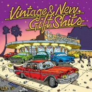 Hi-standard ハイスタンダード / Vintage & New, Gift Shits 【CD Maxi】