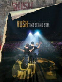 Rush ラッシュ / Time Stand Still 【BLU-RAY DISC】