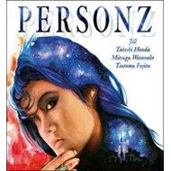 PERSONZ パーソンズ / Personz (アナログレコード) 【LP】